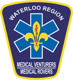Waterloo MedVents & Medrovers